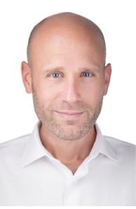 David Kalish