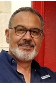 Ali Ghomshe