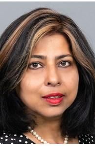 Trisha Pati