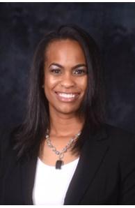 Khadesia Brown