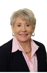 Donna Harper