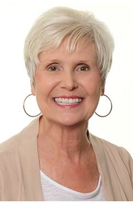 Gail Hawkins