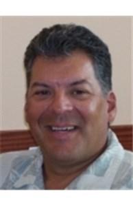 Steve Mendoza