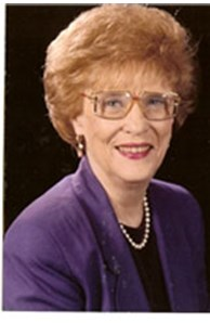 Betty Gossett