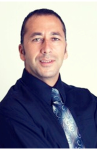 Gus Marin