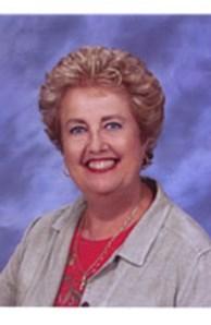 Janet Ashford