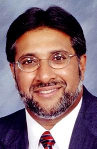 Dilip Chauhan