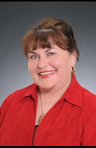 Marsha Gordon