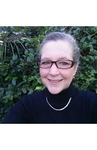 Suzanne Fernandez