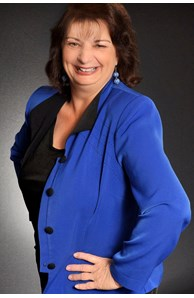 Joanne Summeralls