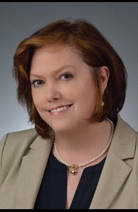 Jill Vickerman