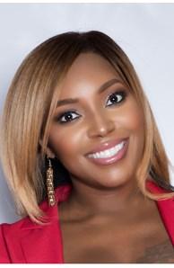 Stephanie Davis-Brown