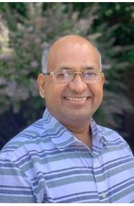 Anand Ramanujam
