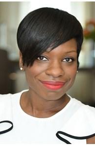 Aeisha Toussaint