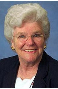 Nancy LeRoy