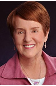 Susan Bernstein