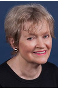 Sally Mitchell