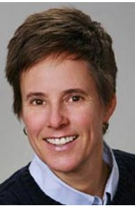 Margaret Squair