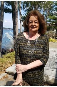 Pat Bernard