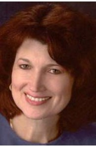 Nancy Gilmour