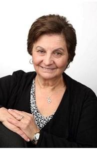 Mary DiDomenico