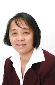 Susan Ding Cheung