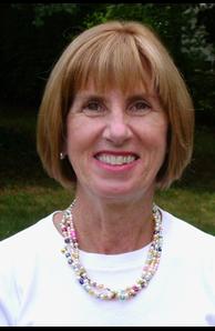 Liz O'Connor