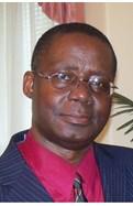 John Saigbah