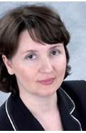 Oksana Shapovalova