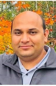 Afzal Shaik
