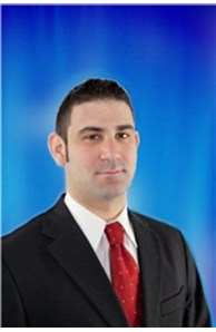 Aaron Doran