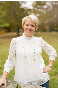 Tracy Callahan
