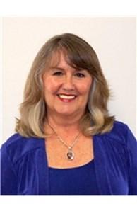 Tina Buckley