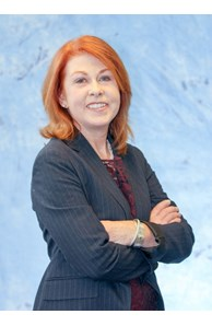 Gillian Bonazoli