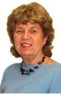 """Patricia """"Pat"""" McCarthy"""