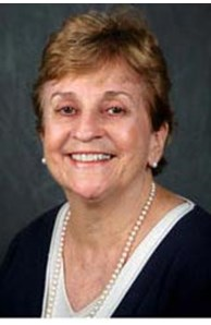 Nancy O'Herron