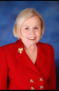 Jill McCann