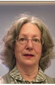 Judy McCullough