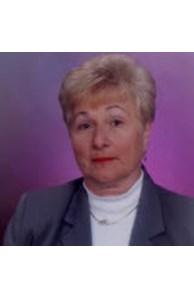Madeleine Partyka