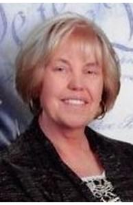 Judy Cockrell