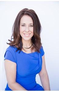 Valerie Van Pelt
