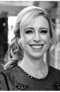 Sarah Hamman
