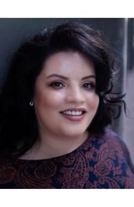 Emily Manohar