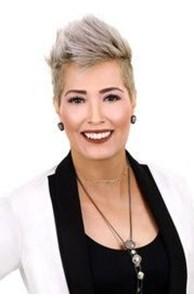 Gina Mack