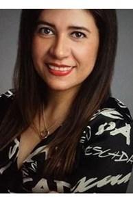 Cecile Gonzalez-Muir