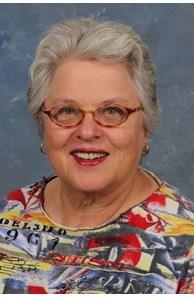 Judith Abbott