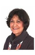 Margarita Thurston