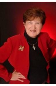 Wilma Badgley