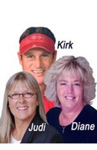 Kirk Pinson