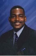 Adrian Vaughn